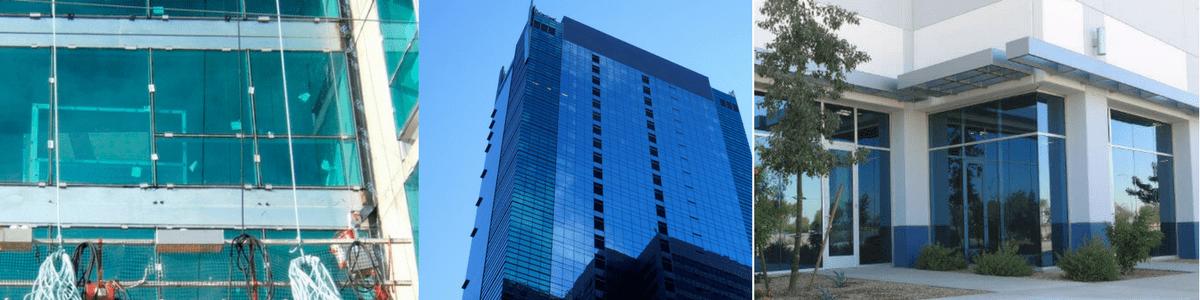 Commercial-glass-repair